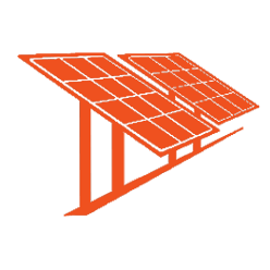 solar-array-orange